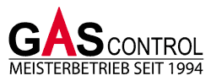 Gascontrol - Logo