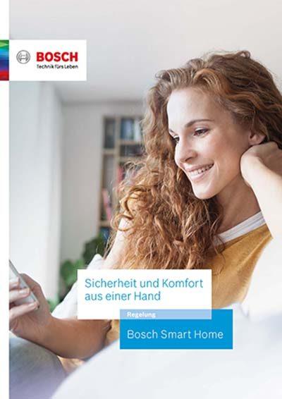 Bosch Smart Home PDF Download