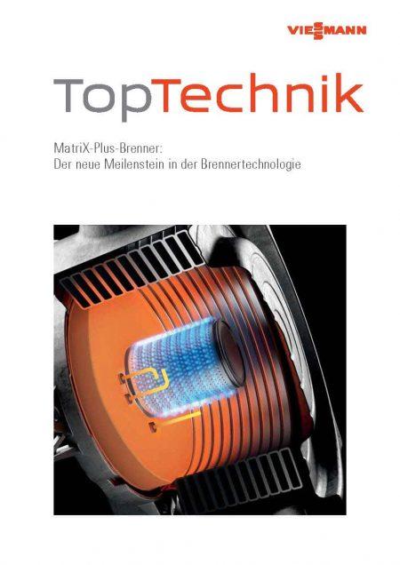 Viessmann MatriX Plus Brenner PDF Download