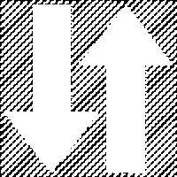 Heizungsaustausch-Icon-Weiss