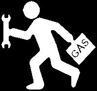 Heizung-Reparatur-Icon